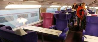 Un colectionar a uitat o capodopera de un milion de euro in tren