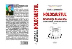 Un colonel SRI isi asteapta verdictul pentru negarea Holocaustului. O posibila condamnare ar reprezenta o premiera in Romania