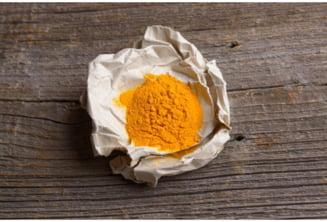 Un condiment simplu poate combate cancerul de colon