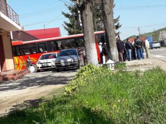 Un consilier local din Bacau dezvaluie ca mii de oameni sunt dusi cu forta la mitingul PSD din Iasi (Foto&Video)