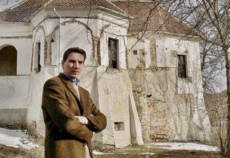 Un conte din Transilvania este invitat la nunta printului William