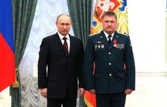 Un controversat general rus a fost ucis de Statul Islamic in Siria