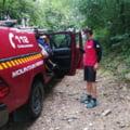 Un copil și un adult rătăciți pe un traseu în Masivul Bucegi. Un alt turist, a cerut ajutor după ce s-a rănit în Masivul Bucegi. Salvamontiștii au plecat în căutarea lor