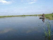 Un copil de 11 ani din Barlad a murit inecat intr-un lac