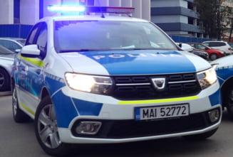 Un copil de 12 ani a fost tăiat cu briceagul de către un coleg de clasă la o școală din Târgoviște. Băiatul a fost transportat la spital
