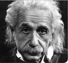 Un copil de 12 ani vrea sa extinda teoria relativitatii a lui Einstein (Video)