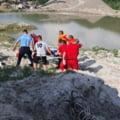 Un copil de 14 ani a murit inecat langa o balastiera. Tocmai terminase examenul la matematica pentru Evaluarea Nationala VIDEO