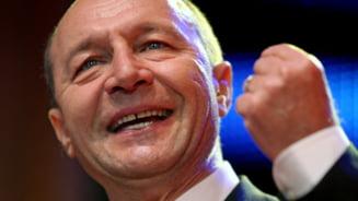 Un cotidian maghiar il ataca pe Basescu: DNA, jucaria presedintelui
