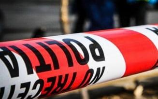 Un criminal eliberat pe legea recursul compensatoriu in 2018 a ucis din nou. Barbatul s-a predat senin Politiei dupa ce si-a sugrumat partenera de viata