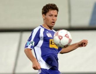 Un cunoscut fotbalist roman s-a retras din activitate - surse Ziare.com