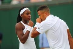 """Un cunoscut jurnalist de la New York Times a comentant """"fenomenul"""" Cori Gauff si a oferit un pronostic pentru meciul cu Simona Halep de la Wimbledon"""