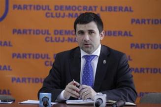 Un deputat PDL vrea sa inregistreze Uniunea Popular Liberala la OSIM