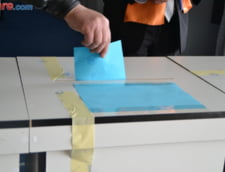 Un deputat PNL a sesizat o eroare privind numarul de cetateni cu drept de vot la referendum. Va conta la validarea de catre CCR