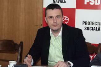 Un deputat PSD, cercetat in dosarul lui Mazare: I-ar fi dat edilului 7 milioane de euro mita - surse