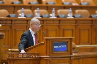 Un deputat PSD cere pedepsirea celor care ingreuneaza exercitarea puterii de stat UPDATE Protestatarii nu sunt vizati