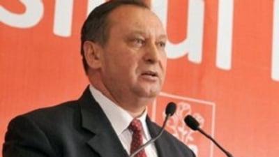 Un deputat PSD cere solidarizarea partidului cu Nastase: Ne complacem in lasitate