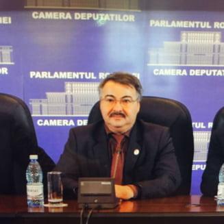 Un deputat PSD de Teleorman compara lupta anticoruptie cu lupta impotriva burghezo-mosierimii din anii '50