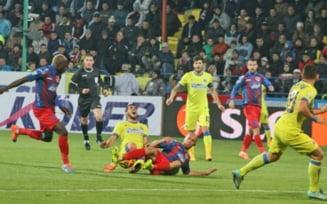 Un deputat UDMR, dupa meciul ASA Targu Mures-Steaua: Ungurii sunt vinovati pentru orice