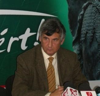 Un deputat UDMR sustine ca modificarile la Codul Muncii au fost cerute de FMI