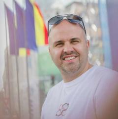Un deputat USR l-a denuntat la DNA pe medicul Mihai Lucan