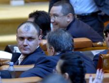 Un deputat a depus marturie cu identitate protejata la Inalta Curte: Ghita m-a rugat sa am grija cum votez cererea de arestare. Putea sa te denigreze la Romania TV