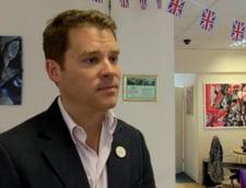 Un deputat care a organizat o petrecere cu tematica nazista nu este considerat antisemit