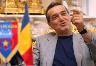 Un deputat cere Armatei sa-i dea gratis marca Steaua lui Gigi Becali
