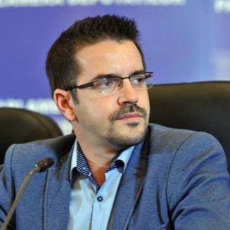 Un deputat ii cere lui Iohannis sa organizeze un referendum in problema imigrantilor