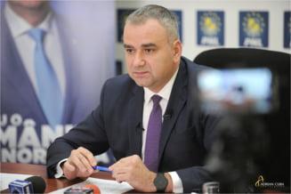 """Un deputat liberal anunta ca Mihai Chirica va candida din partea PNL la Primaria Iasi. USR si PLUS acuza un """"blat ordinar"""""""