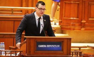 """Un deputat propune """"Legea Librariei din Teleorman"""": Finantare de la stat pentru deschiderea de librarii"""