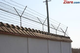 Un detinut a murit la Gaesti: Era in celula cu alte 9 persoane