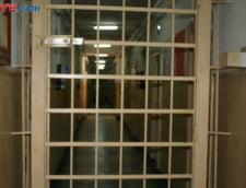 Un detinut condamnat pentru omor a evadat din Penitenciarul Rahova