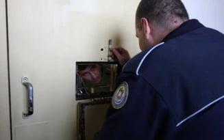 Un detinut condamnat pentru talharie calificata a evadat din Penitenciarul Satu Mare. Care sunt semnalmentele puscariasului fugar
