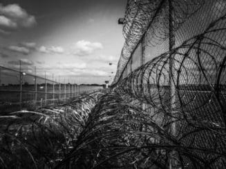 Un detinut de 30 de ani incarcerat la Penitenciarul Giurgiu a fost gasit mort in celula. Este al treilea deces in ultimele doua saptamani