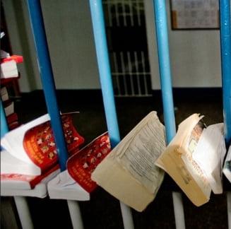 Un detinut ii scrie ministrului Justitiei: Oferiti-mi o alternativa pe masura nivelului meu intelectual
