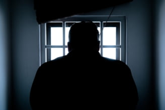 Un detinut transferat la Penitenciarul Suceava, confirmat pozitiv cu COVID-19 la o prima testare