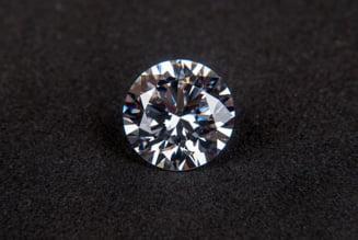 Un diamant rar a fost descoperit intr-o mina din Australia (Foto)