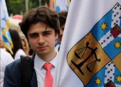 """Un doctorand al universității conduse de Tudorel Toader acuză o răzbunare a fostului ministru al Justiției: """"Atât m-a costat pe mine curajul"""""""