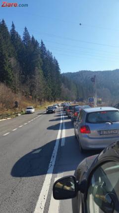 Un drum din Romania a fost inclus de The Guardian in topul celor mai frumoase trasee