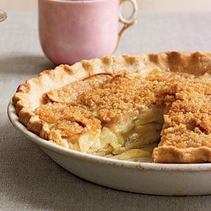 Un dulce de week-end: Cea mai buna tarta cu mere