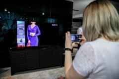 Un ecran flexibil dezvoltat de Samsung a trecut testele de siguranta din SUA