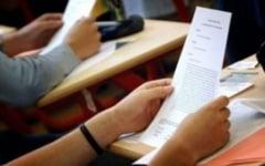 Un elev cu sindromul Down a luat Bacalaureatul, desi a fost refuzat de mai multe scoli