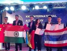 Un elev roman a castigat aurul la Olimpiada Internationala de Astronomie. Confuzie legata de banii de la Ministerul Educatiei