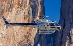 Un elicopter care transporta vaccinuri contra COVID-19 s-a prabusit in Uruguay