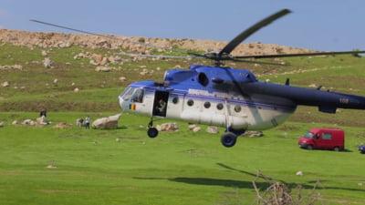 Un elicopter cu 16 persoane la bord s-a prăbuşit în Peninsula Kamceatka, Rusia