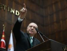 Un elicopter militar al Turciei a fost doborat in Siria. Erdogan: Vor plati pentru asta! (Video)