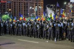 Un europarlamentar PNL dezvaluie ca jandarmi din Craiova au participat la interventia din 10 august: Totul a fost facut cu premeditare