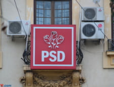 Un europarlamentar PSD a anuntat ca nu mai candideaza pentru un nou mandat in Parlamentul European