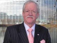 Un europarlamentar britanic i-a scris lui Ungureanu despre Rosia Montana