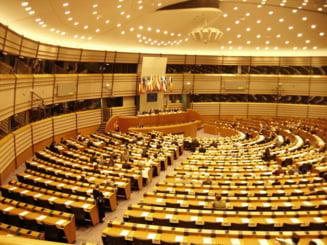 Un europarlamentar maghiar cere discutarea in PE a situatiei din Romania